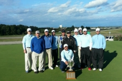 2013 West Cup Team
