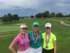 Jr Am - Taryn Bell, Megan Propeck, Claire Solovic