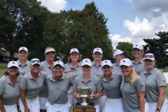 2017 Women's Fore State Championship