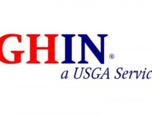 New GHIN Products to be released January 6 2020