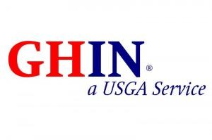 ghin logo