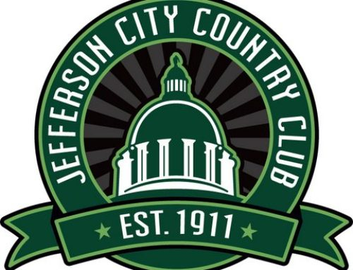 Jefferson City CC Four Ball Entries Open