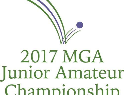 Junior Amateur Championship