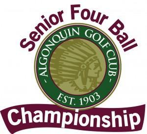 Senior 4 ball final