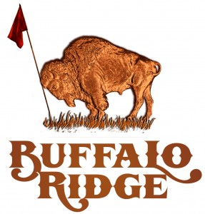 amateur buffalo ridge logo-buffalo