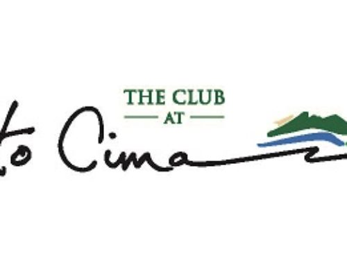 Tee times Round 2 for Porto Cima Four Ball