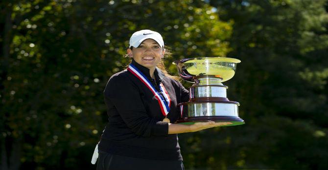 Julia Potter 2013 USGA Mid Am Champion rotater