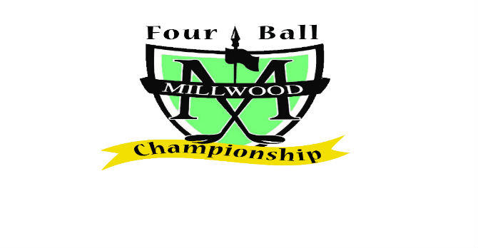 2014 four ball Millwood rotater