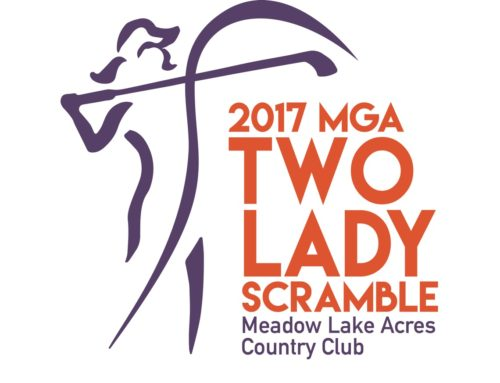 2017 Two Lady Scramble Pairings/Results