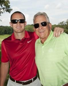 Craig and Alan Schuermann Century Flight