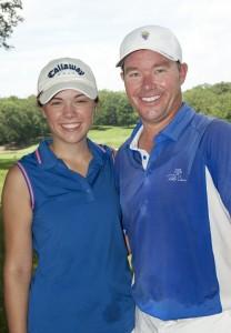 Rich and Kate Keuss Watson Flight