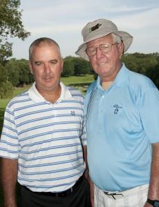Robert and Brian Haskell Super Senior Flight