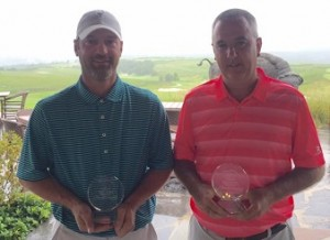 Championship Flight Winners
