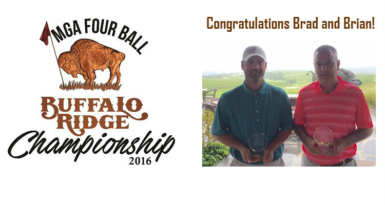rot four ball final winners