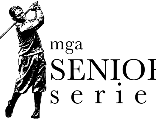 Race to Reach the Senior Series Tour Championship