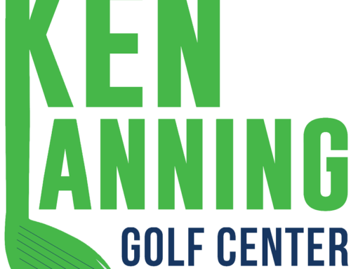2021 Ken Lanning Golf Center Kids Camp