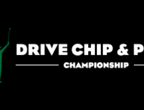 2017 Drive Chip and Putt Finals