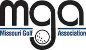 Missouri Golf Association Logo