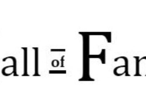 2020 MGA Hall of Fame Inductees