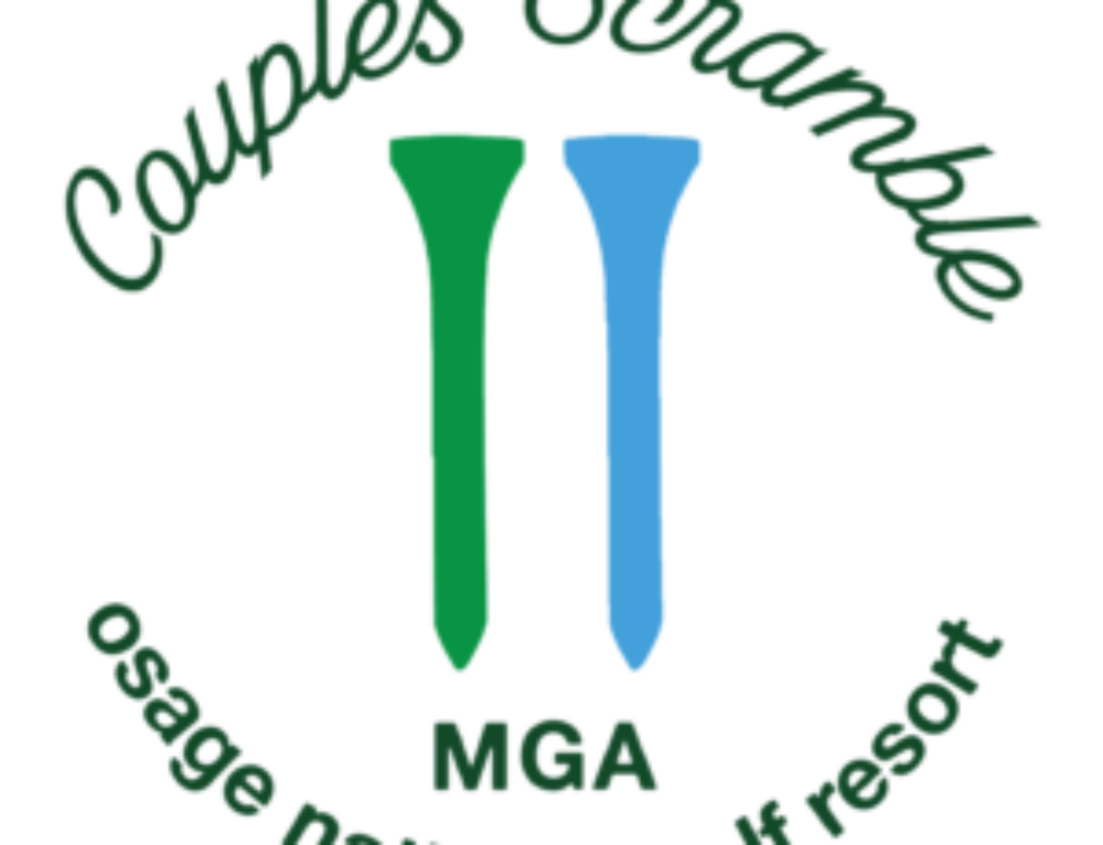 MGA Couples Scramble