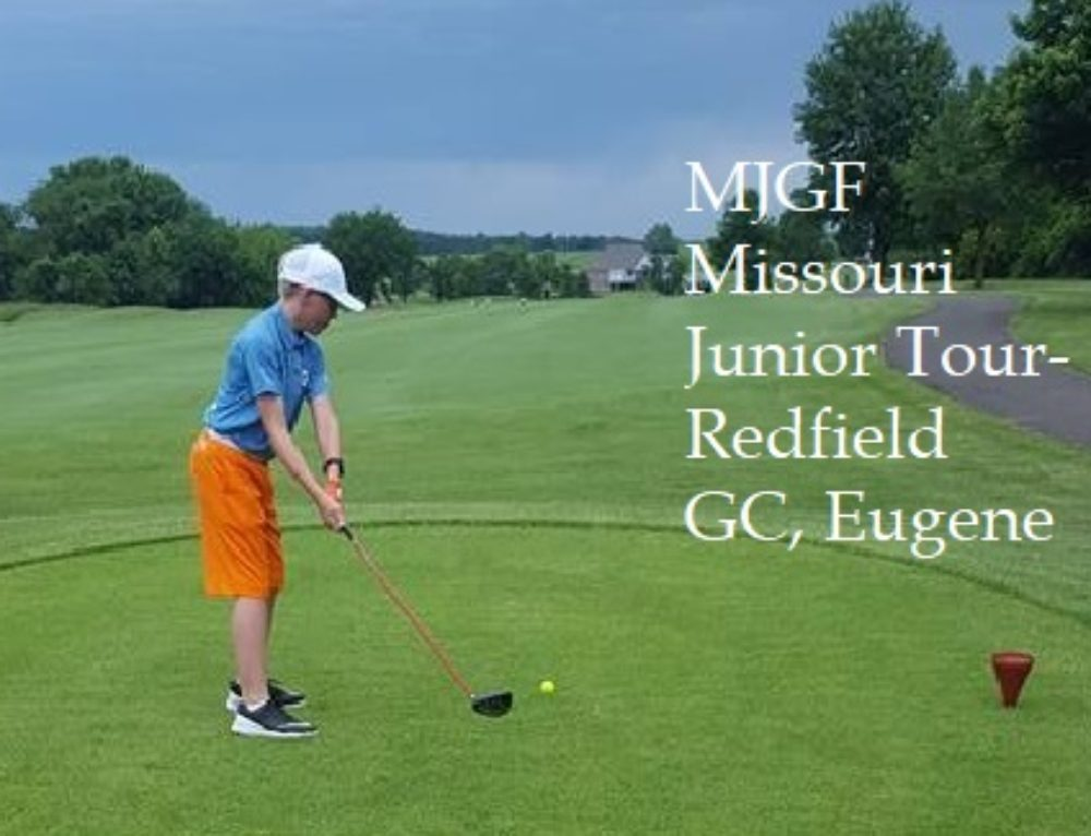 MJGF Junior Tour