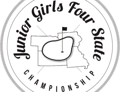 Junior Girls Four State Tournament