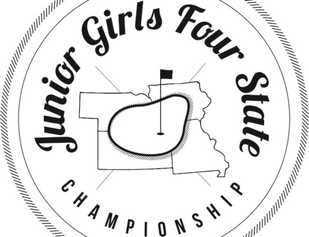 2018 Junior Girls Four State Team