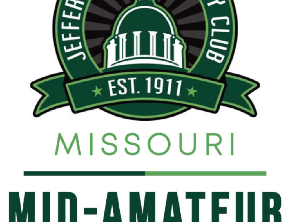 2018 Mid-Amateur Championship and JCCC Memorial