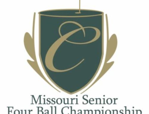 Senior Four Ball Championship