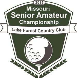 Senoir amateur golf tour with