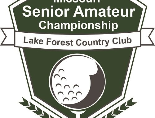 2019 Senior Amateur Champions
