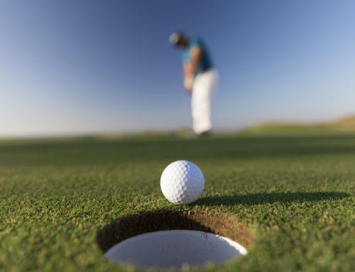 Lake Ozark Junior Golf Scholarship Awards