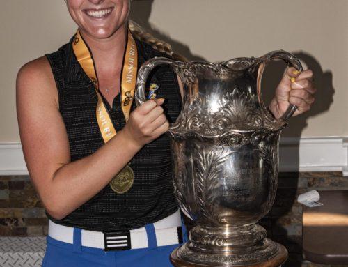Women's Amateur & Mid-Amateur Championship