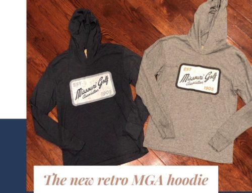 MGA Hoodie For Sale