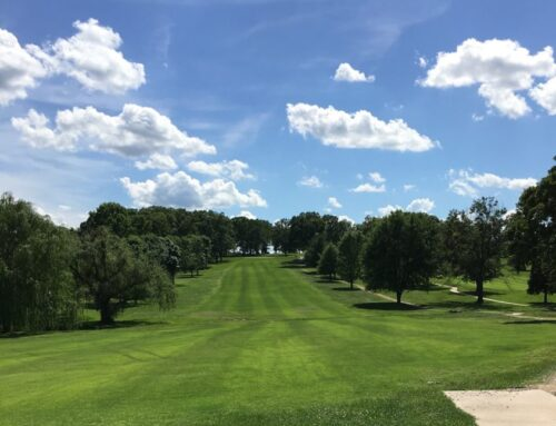 Junior Match Play Championship to be begin June 15 at Oak Meadow