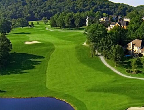 First Mo-Am Qualifier to be held June 1 at The Legends CC