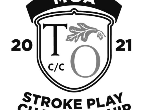Stroke Play Championship Set For July 20-22