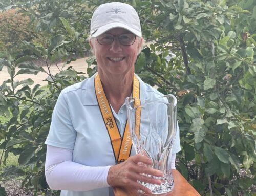 Women's Senior Amateur Championship